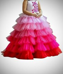 Long frock for kids and girls